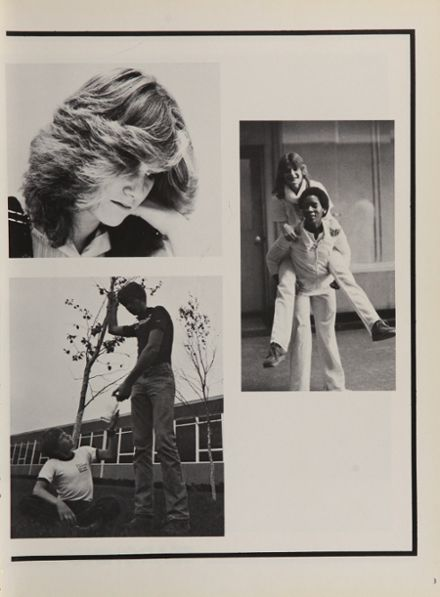 1980 Wolcott Technical High School Yearbook Page 7