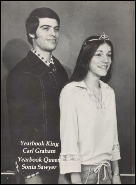 1978 McLish High School Yearbook Page 6
