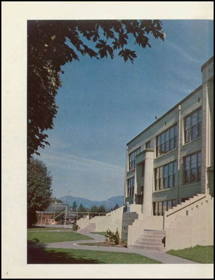 1974 Arlington High School Yearbook Page 6