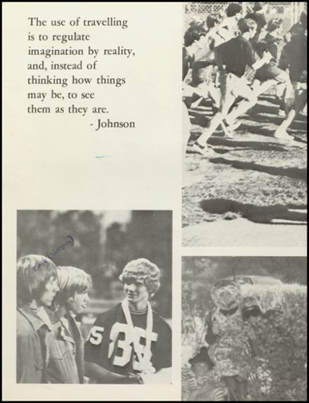 1974 Arlington High School Yearbook Page 8