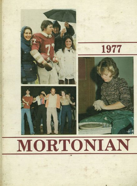 1977 J. Sterling Morton East High School Yearbook Page 1