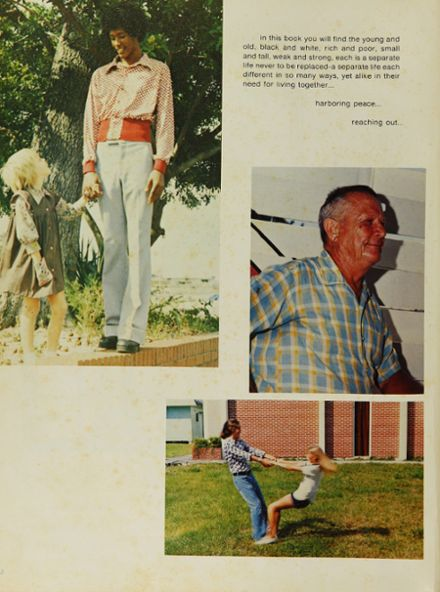 1974 Rockledge High School Yearbook Page 6