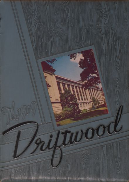 Explore 1959 Asbury Park High School Yearbook Asbury Park Nj