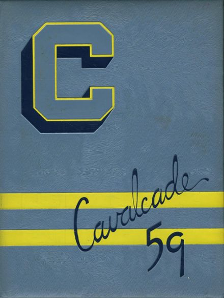1959 Clovis High School Yearbook Online Clovis Ca Classmates
