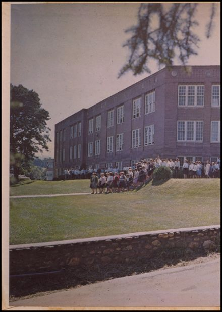 1965 Canton High School Yearbook Page 2