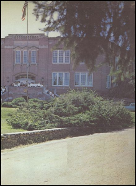 1965 Canton High School Yearbook Page 3