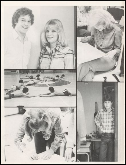 1982 Claremore High School Yearbook Page 6