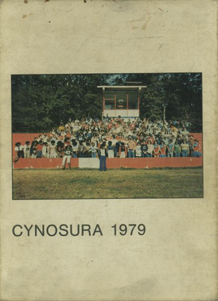 1979 North Iredell High School Yearbook Cover