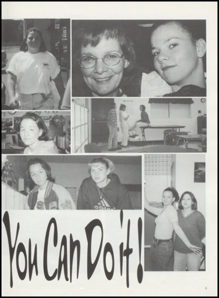 2000 Stuart High School Yearbook Page 7