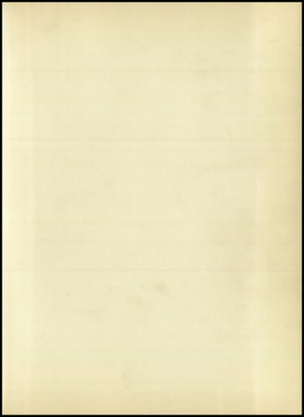 1954 Bourne High School Yearbook Page 3