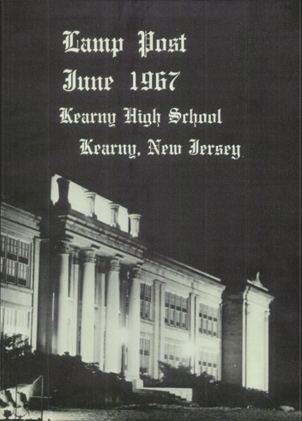 Explore 1967 Kearny High School Yearbook Kearny Nj Classmates