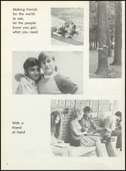 Explore 1972 Dobie High School Yearbook Houston Tx Classmates