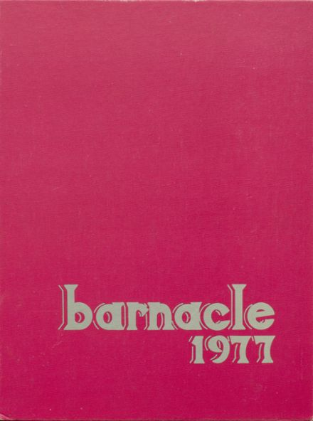 1977 Barnstable High School Yearbook Page 1