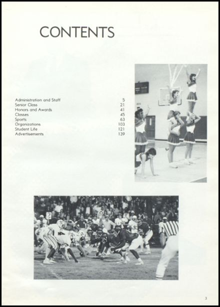 Explore 1986 Mcintosh County Academy Yearbook, Darien GA - Classmates