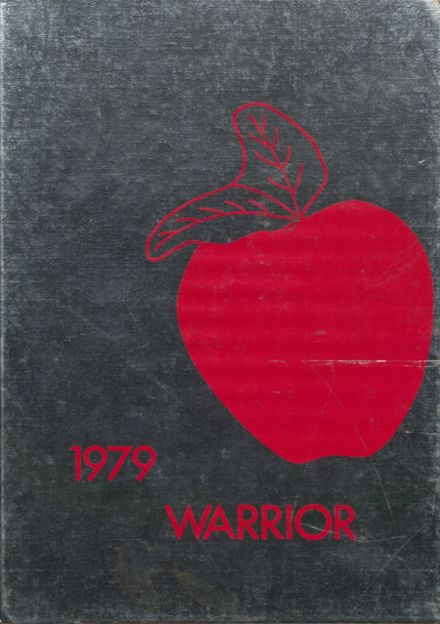 1979 Indianola High School Yearbook Cover