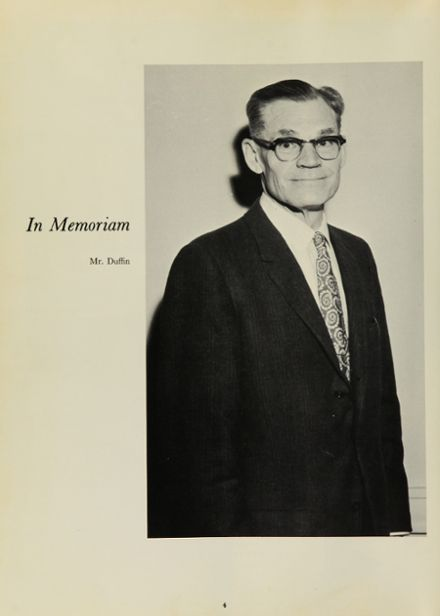 1965 Technical High School Yearbook Page 8