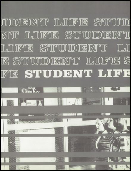 1977 DuPont Manual High School Yearbook Page 9