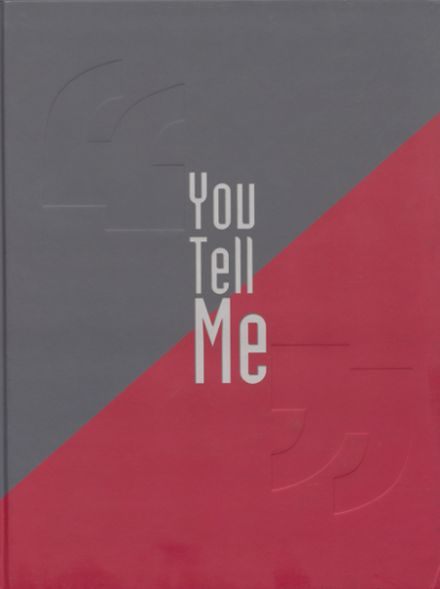 2013 Lincoln High School Yearbook Cover