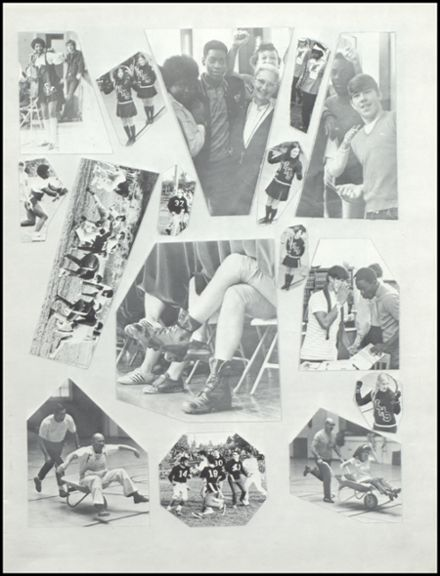 1971 Laughbon High School Yearbook Page 7