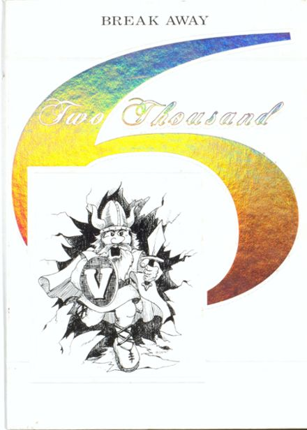 2006 Williams High School Yearbook Cover