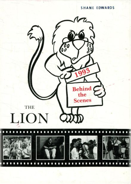 Explore 1993 Greenville High School Yearbook, Greenville