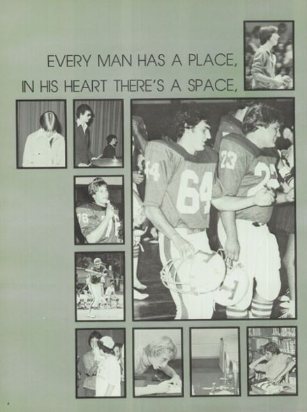 1980 Triton Regional High School Yearbook Page 8