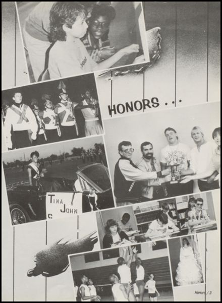 1988 Wewoka High School Yearbook Page 7