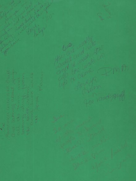 1977 Northmont High School Yearbook Page 3