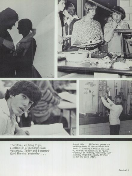 1977 Northmont High School Yearbook Page 7
