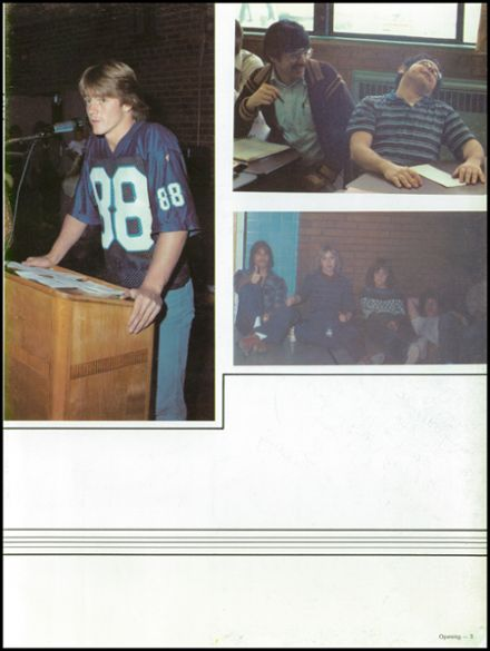 1982 Twin Falls High School Yearbook Page 7