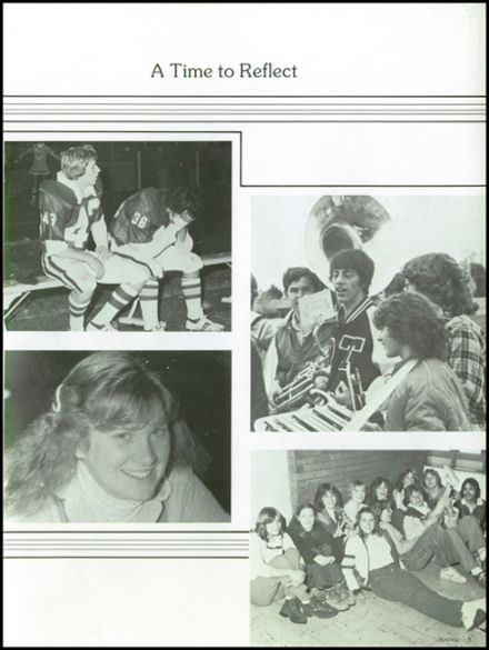 1982 Twin Falls High School Yearbook Page 9
