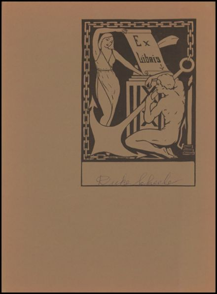 1929 Anchorage High School Yearbook Page 3