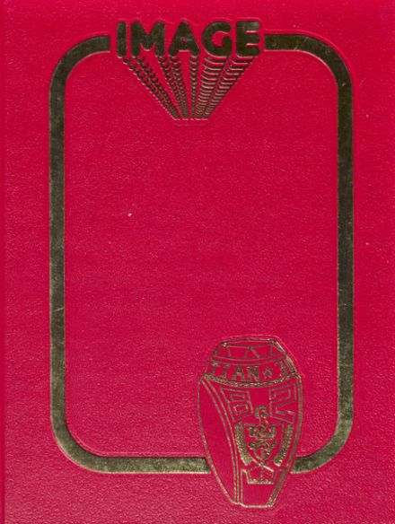 1982 Dade Christian High School Yearbook Cover