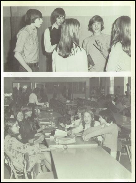 1975 McLean High School Yearbook Page 9