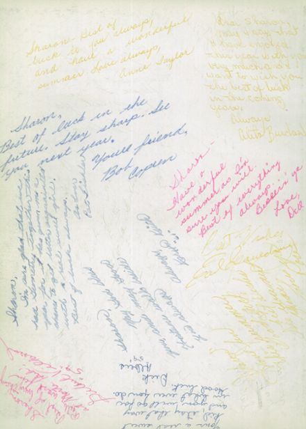 1959 Norte Del Rio High School Yearbook Page 6