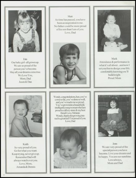 2002 Stillwater High School Yearbook Page 8