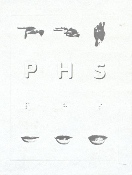 1995 Provo High School Yearbook Cover