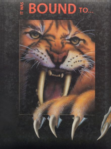 1997 Campbell High School Yearbook Cover
