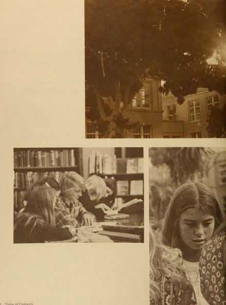 1974 Woodrow Wilson High School Yearbook Page 6