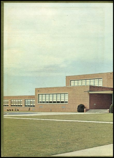 Explore 1965 Middletown High School Yearbook, Middletown