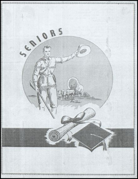 1942 Naylor High School Yearbook Page 9