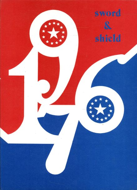 1976 South Salem High School Yearbook Cover