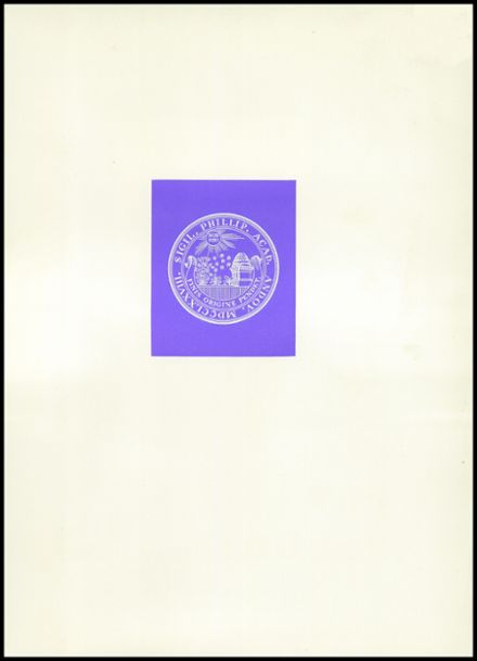 1948 Phillips Academy Yearbook Page 5