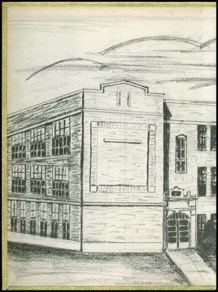 1961 Haven High School Yearbook Page 2